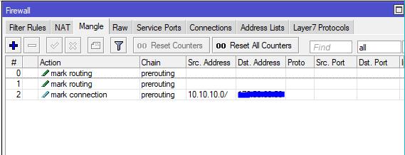 Mikrotik Expired Page