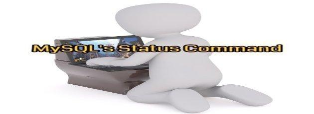 MySQL's Status Command