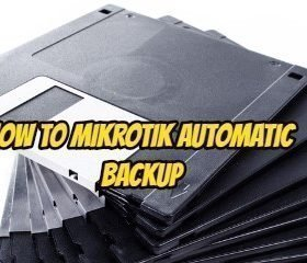 How to Mikrotik Automatic Backup – Technology Software Center