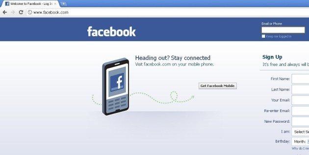 Block Facebook in Mikrotik