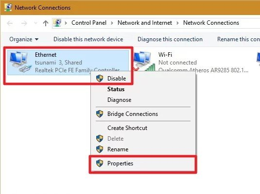network-connections-ethernet-properties