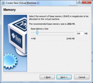 ISO Mikrotik OS Installation Process