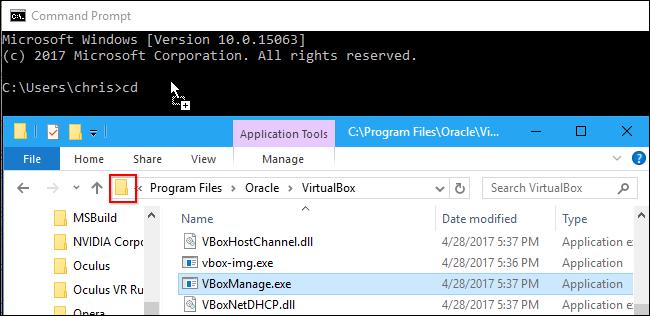 Mikrotik VirtualBox VM integration into GNS3