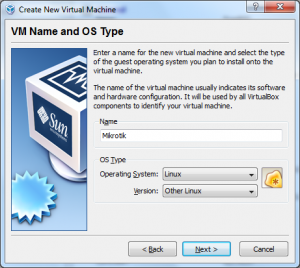 How to Learn Mikrotik without RouterBoard with VMWare