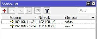 Share USB Modem Internet Connection with Mikrotik