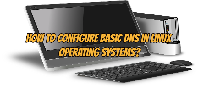 How To Configure Basic DNS in Linux Operating Systems?
