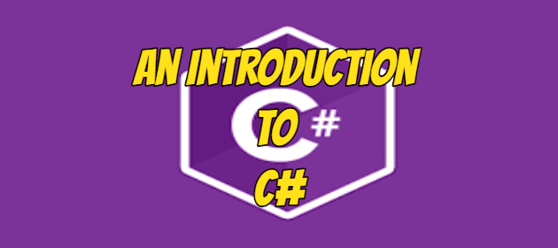 An Introduction to C#