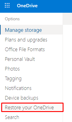 one_drive_restore_your_onedrive